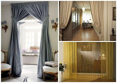 doorway curtains decorative curtains in doorways by your own ideas