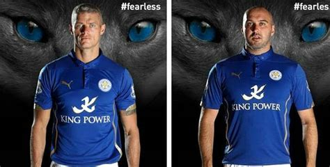 Leicester City Home 15 new leicester city 2014 15 away third kits