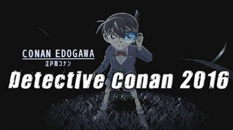 Meitantei Conan Swing 2016 Conan Edogawa image gallery detective conan 2016