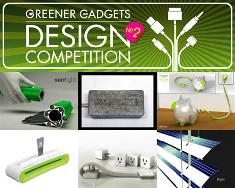 best gadgets for architects greener gadgets competition designs revealed inhabitat