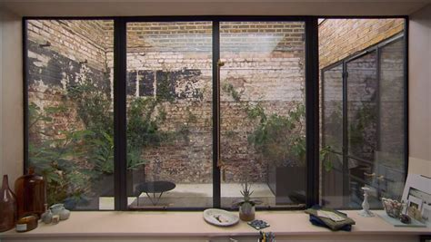 grand design home show london grand designs couple buy derelict london building daily