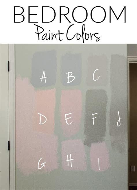 10 master bedroom paint options orc week 2 polished habitat