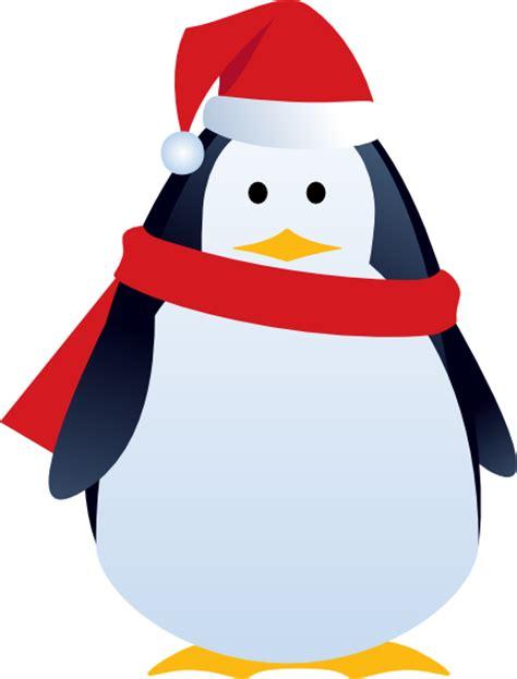 images of christmas penguins christmas penguin clip art at clker com vector clip art