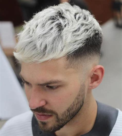 mens hairstyles blonde long 20 stylish men s hipster haircuts