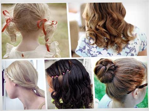 peinados nias peinados para nia con ligas para imprimir caroldoey
