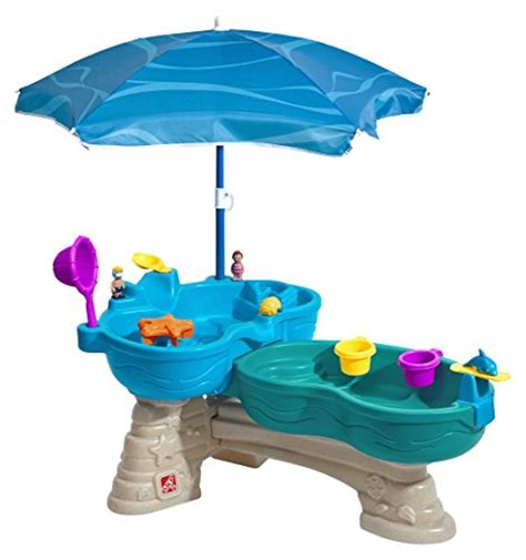 step2 spill splash seaway water table best gifts and toys for 4 year favorite top gifts