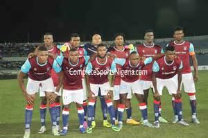 nigeria fc complete sports nigeria fc ifeanyiubah abandon opening
