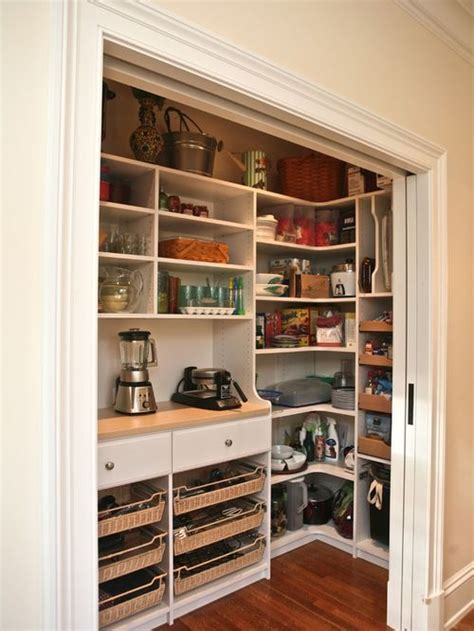 Walk In Pantry Pictures by Walk In Pantry Houzz