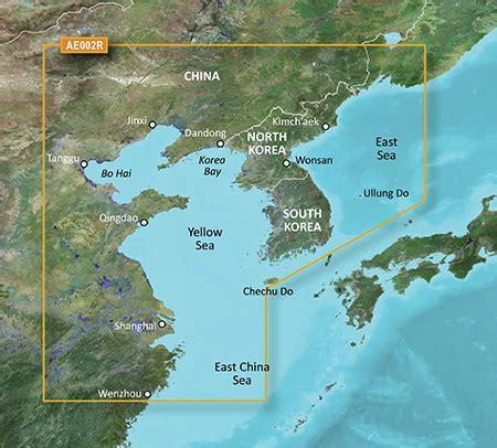 us marine detail map g2 update card garmin 010 c0877 20 marine maps hae002r yellow sea ryda