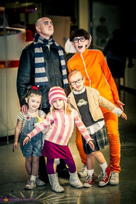 rag doll rapper diy costumes