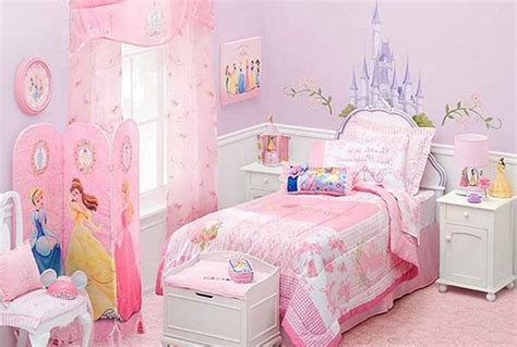 pink princess bedroom exciting ideas for girls bedroom decoration