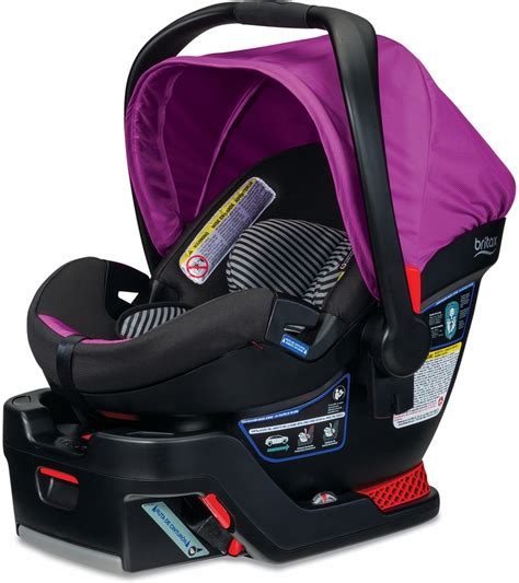 baby toddler car seats britax b safe 35 elite infant car seat concord