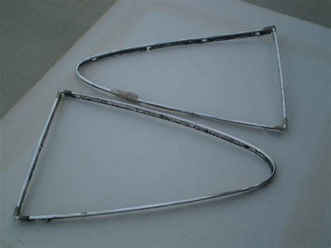 Adell Stainless Steel Door Edge Guards - mouldings trim for sale page 439 of find or sell