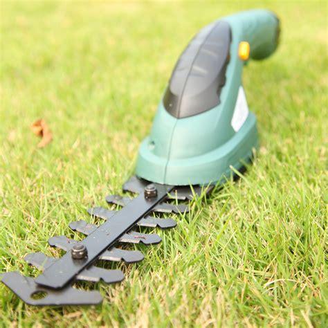 Alat Pemotong Rumput Portabel Buy Grosir Listrik Pemotong Lindung Nilai From