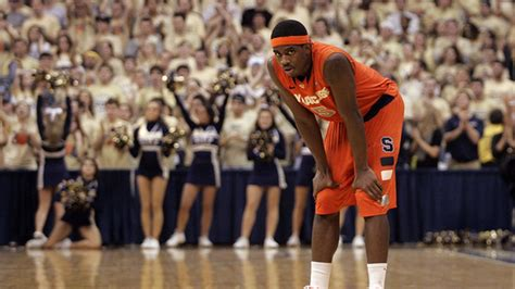syracuse student section c j fair i want the student section to wear headbands