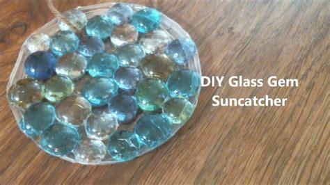 home design free gems diy glass gem suncatcher youtube