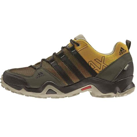 Adidas Ax2 Goretex by Adidas Ax2 Gtx Tex Shoes Hiking Shoes Trekking Shoes