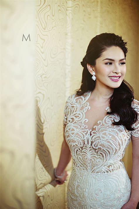 pauleen luna new hair vic sotto pauleen luna wedding philippines wedding blog