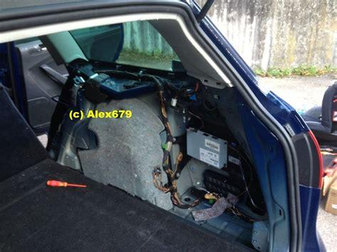 Auto B Rse by Rns 510 Vw Dvb T Nachr 252 Sten Rse Passat Forum