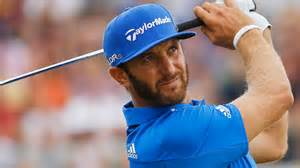 Dustin johnson wins us open for the first time