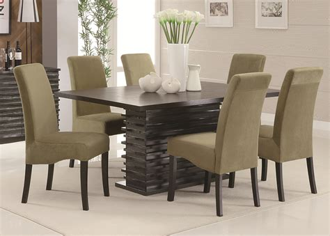 7pc Dining Room Sets by Amazing 7pc Dining Set 1 7 Piece Dining Room Sets