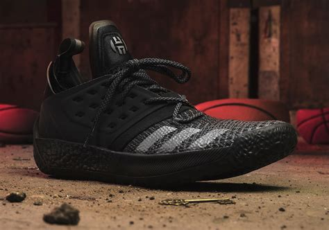 harden s quot nightmare quot adidas shoes be purchased by phone sneakernews