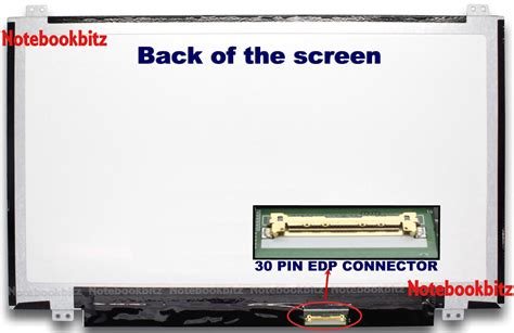 Lcd Laptop Acer Aspire V5 123 replacement acer aspire v5 123 12102g32nkk edp laptop screen 11 6 quot led lcd hd computer repair
