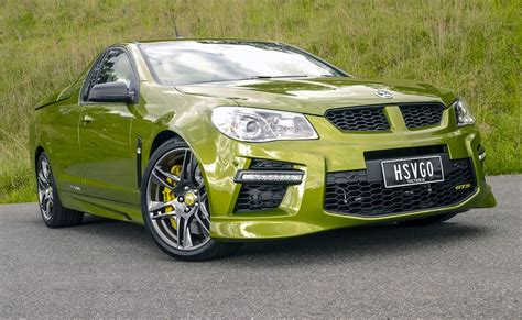 holden maloo gts 2014 hsv gts maloo review preview drive