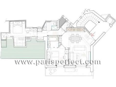 paris apartment floor plans find 2 bedroom accommodation paris france near the seine