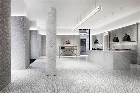 home design stores rome david chipperfield architects valentino men flagship
