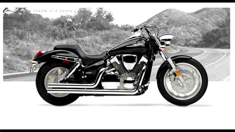 Suzuki Harley Review Honda Vtx 1800 Vs Harley Davidson Yamaha Suzuki