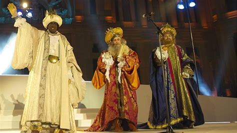 imagenes de los reyes magos de verdad los espaoles piden a los reyes magos ms salario y mejor