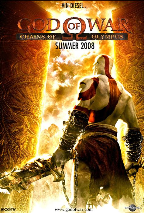 film dari game god of war god of war movie by leocoldfire on deviantart