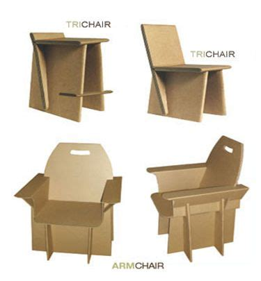 thonet s vouwwow vw01 is a flat pack recycled honeycomb 61 best corrugated cardboard images on