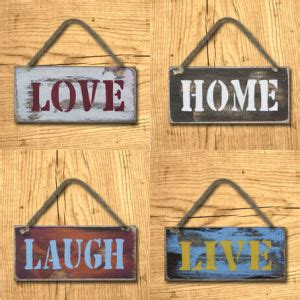 decorative l hs code china wood hanging word plate china wood decorative word