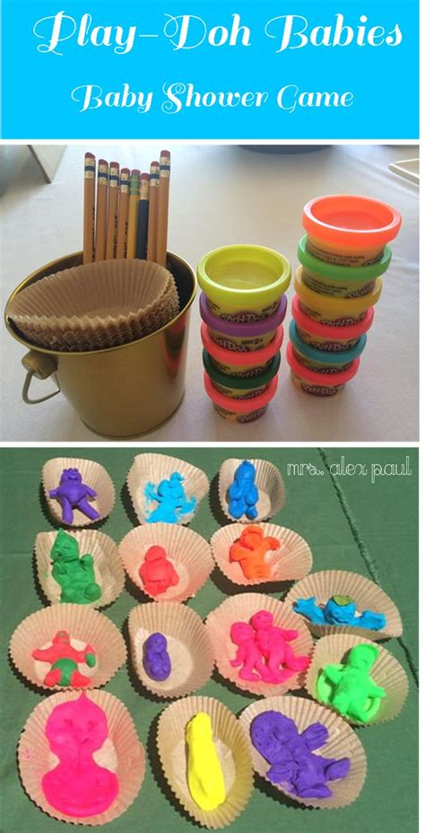 Baby Shower To Play by 25 Best Ideas About Green Baby Showers On