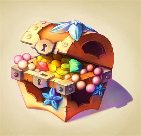 ebook tutorial paint tool sai how to create a pirate treasure chest in paint tool sai