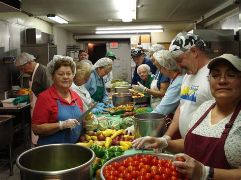 Breaking Away Jeff Block S Blog Walking With God On The Soup Kitchen Ky