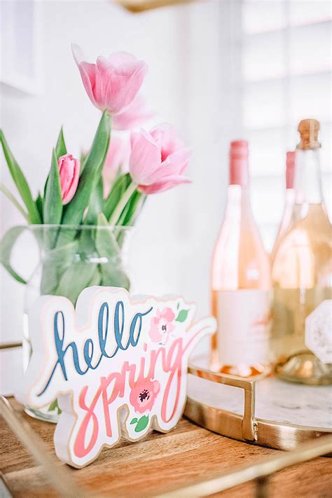 pinterest spring home decor spring home decor