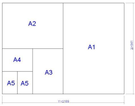 ukuran format gambar teknik format kertas gambar teknik jenis kertas untuk gambar