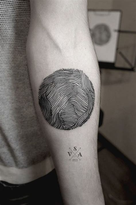 sphere tattoo designs 80 geometry designs to commune with nature