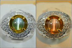 Cat Eye Chrysoberyl Cc3214 Memo 1000 Images About Alexandrite On Change