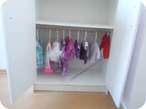 wardrobe closet wardrobe closet for american doll