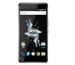 flat rs.6000 off on oneplus x ceramic rs. 16499 (hdfc
