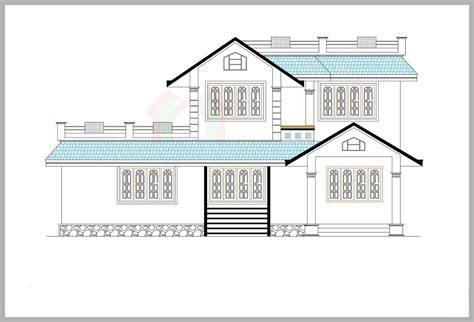 plans for a house kerala house plans for a 1600 sq ft 3bhk house