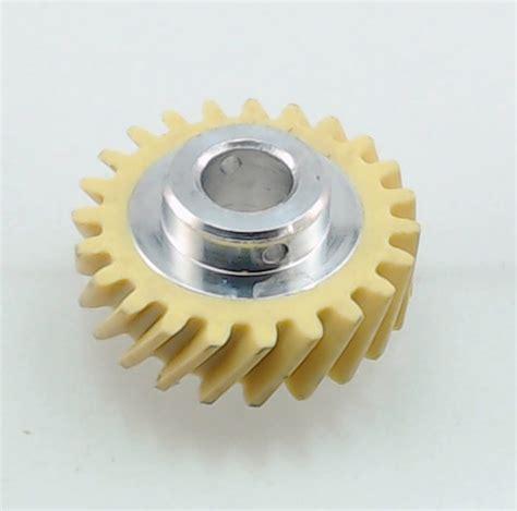W10112253   KitchenAid Stand Mixer Fiber Worm Gear