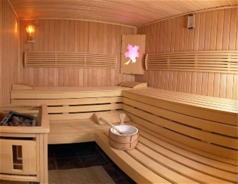 indoor outdoor custom saunas tips on custom built saunas