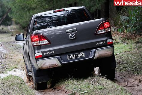 mazda bt 50 lights 2015 mazda bt 50 review