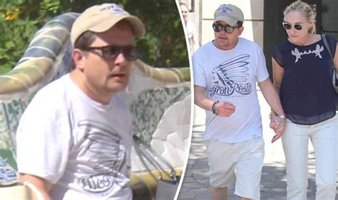 michael j fox how old michael j fox continues to defy parkinson s diagnosis as