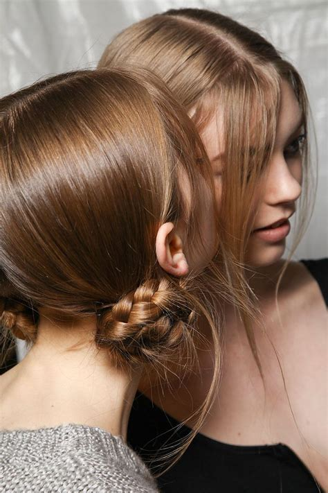 hairstyles braids ponytails and pigtails 117 best images about redken on pinterest fashion weeks